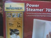 WAGNER Airless Sprayer 705 POWER STEAMER 0282018 (WALLPAPER REMOVER)
